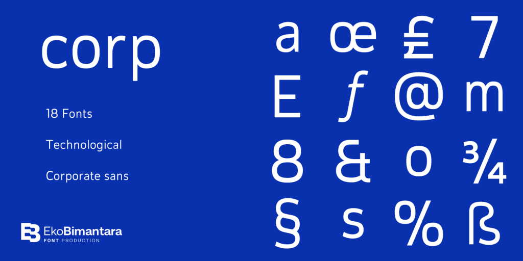 Corp-Poster-(MyFonts)