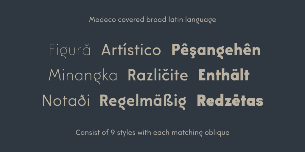 Modeco-Poster-(MyFonts)-6