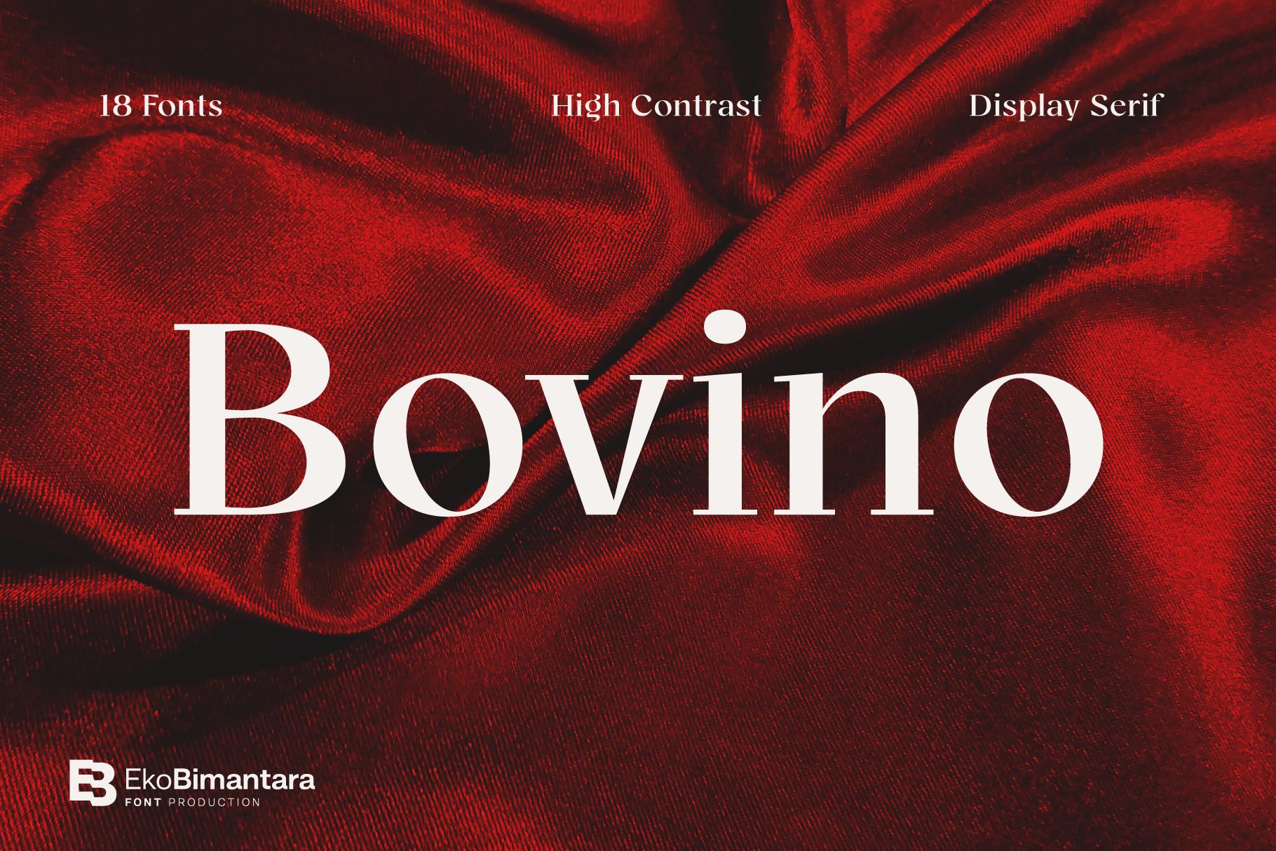 Bovino-(Creative-Market)