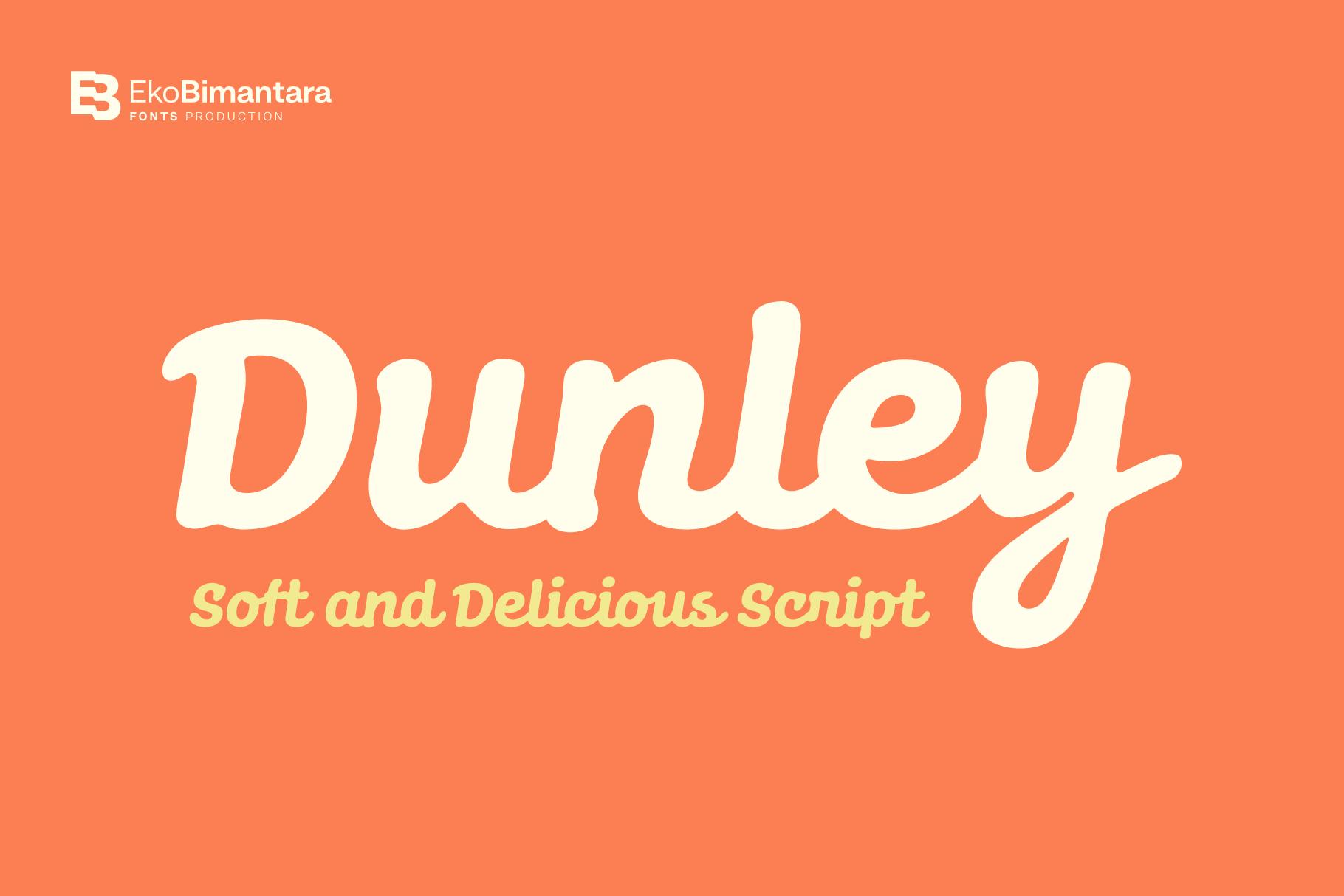 Dunley-(Creative-Market)-1
