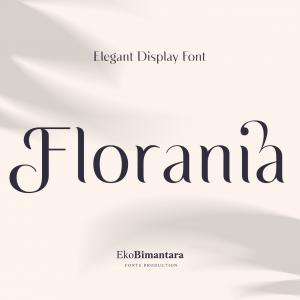 Florania-1