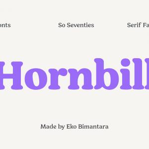 Hornbill-Poster-(Creative-Market)-1