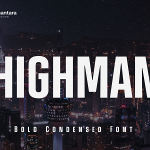 Highman-(Creative-Market)-1