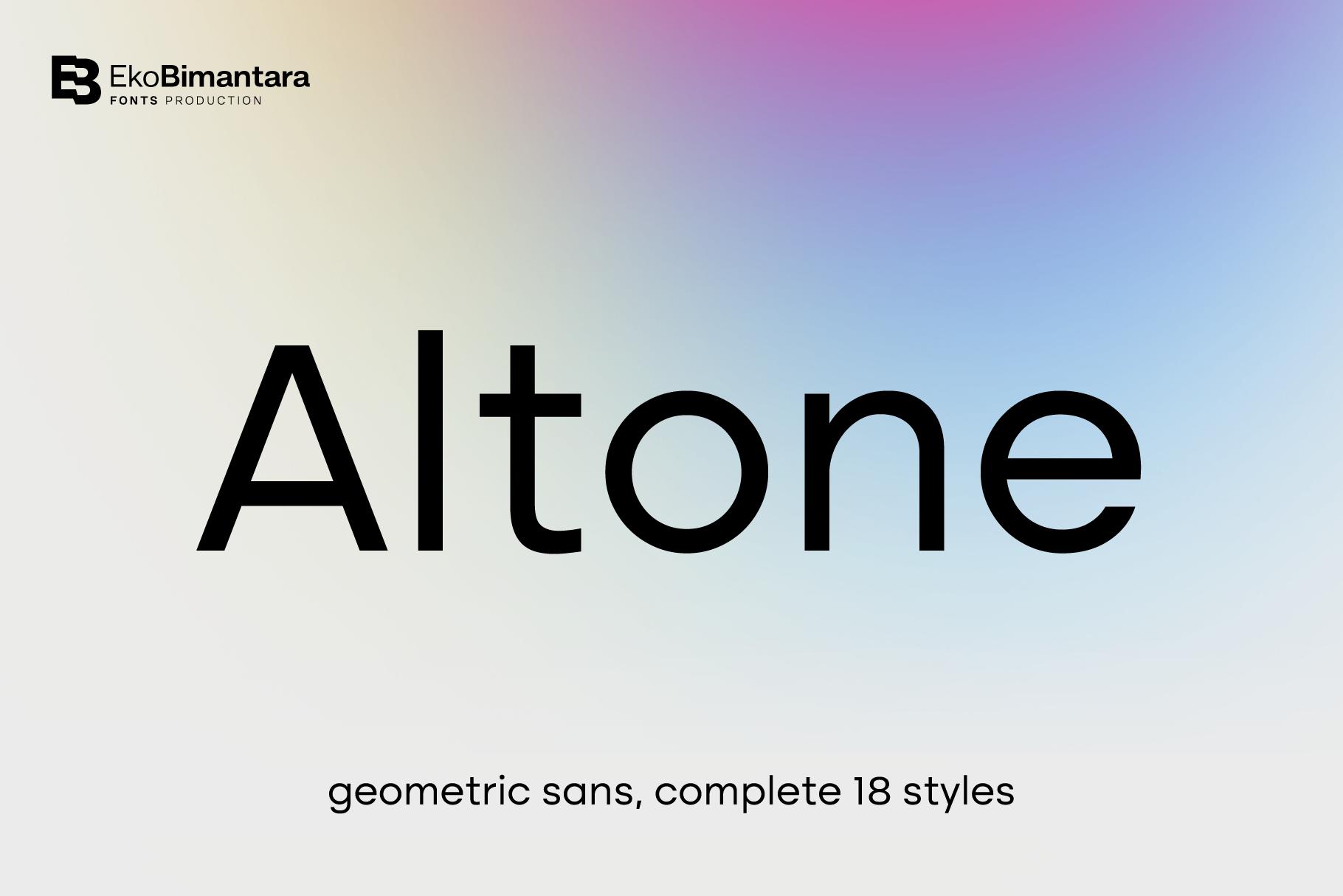 Altone (1)