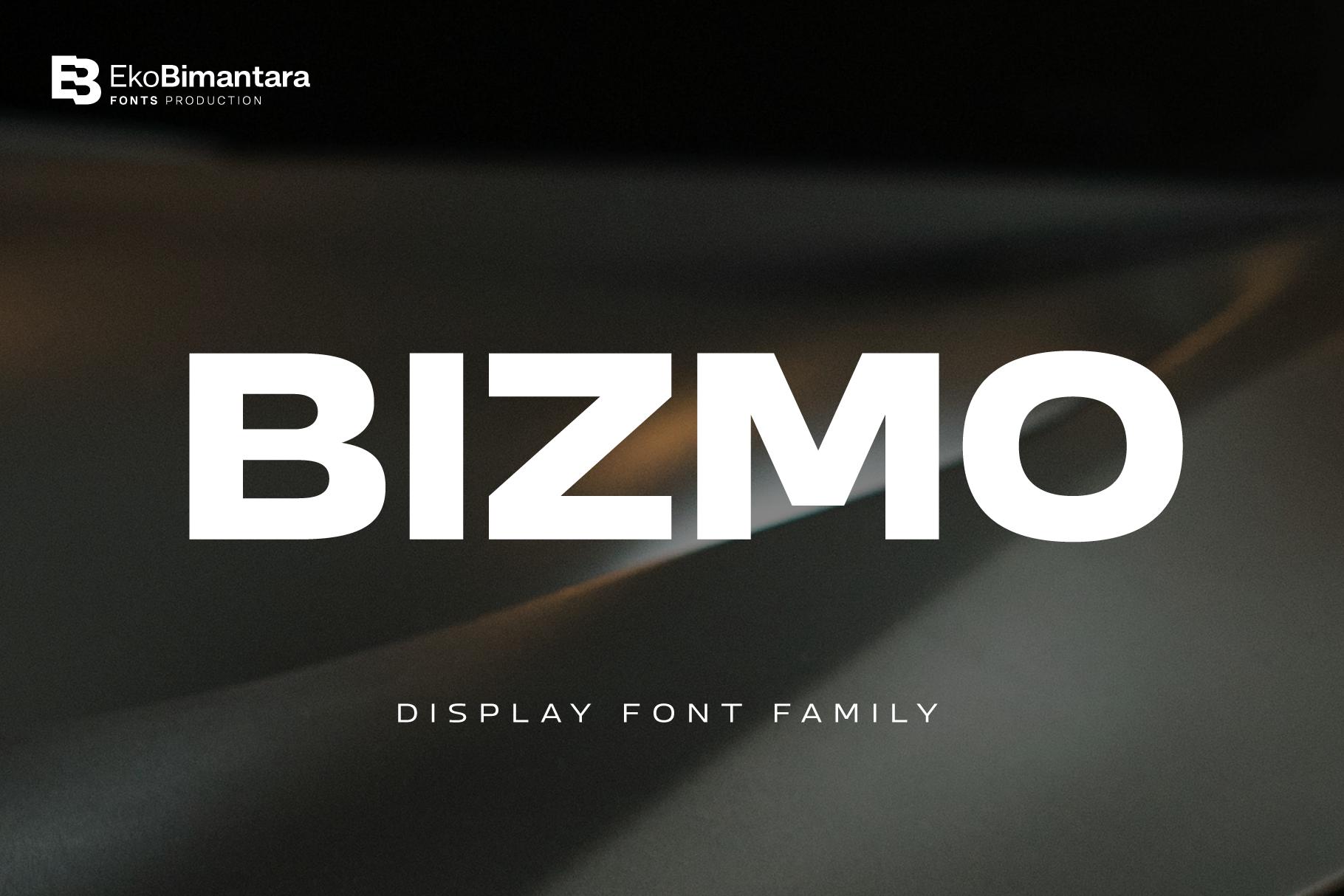 Bizmo-(Creative-Market)-1