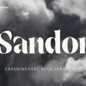 Sandor-(Creative-Market)