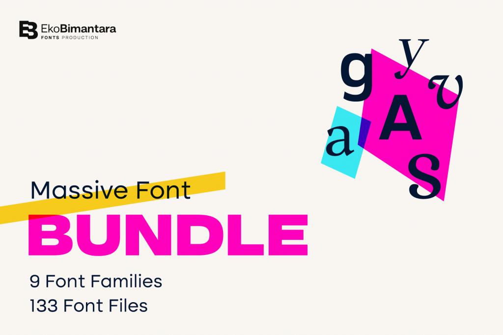 Massive-Font-Bundle-(ebcom)